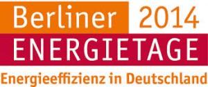 BErlinerEnergieTage2014 Logo