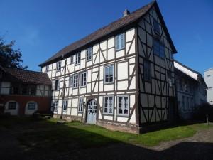 GNE Gästehaus-Handwerkerhaus